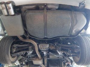 車の燃料 タンク交換!シルビア(S13)や180SXで錆がひどい場合